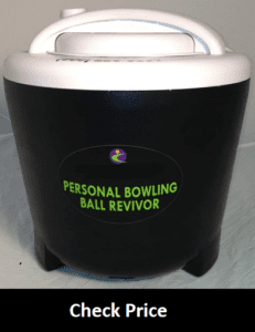 Pyramid Phoenix Personal Bowling Ball Revivor