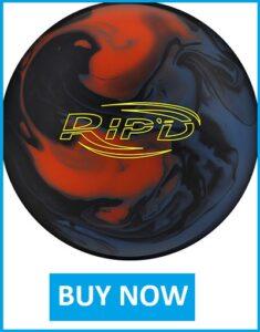 Hammer Rip'd Solid Bowling Ball