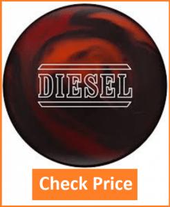 Hammer Diesel Ball