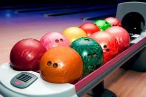 Best 5 to 7 Pound Bowling Balls