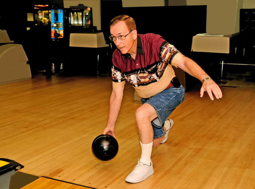 How to Release a Bowling Ball