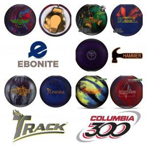Top Bowling Balls Brands
