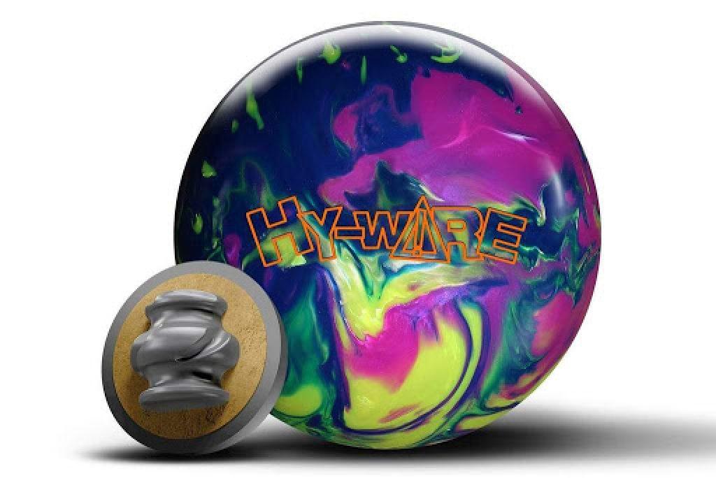 Roto Grip Haywire core