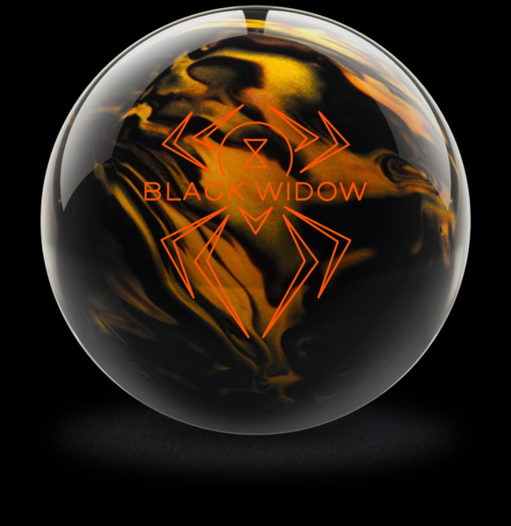 black widow 2.0 gold