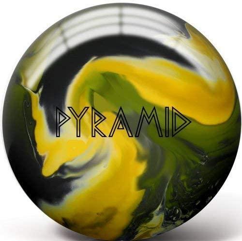 Pyramid Ball
