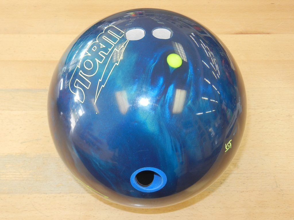 Storm trend bowling ball review