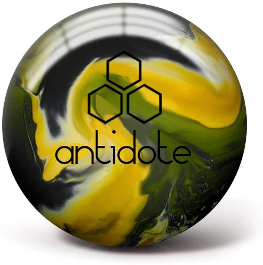 Pyramid Antidote