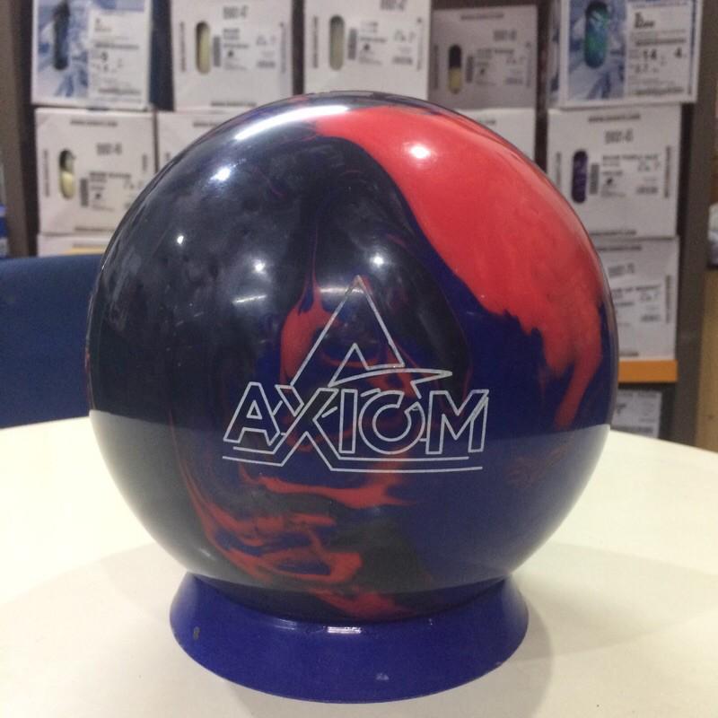 Storm Axiom IRL