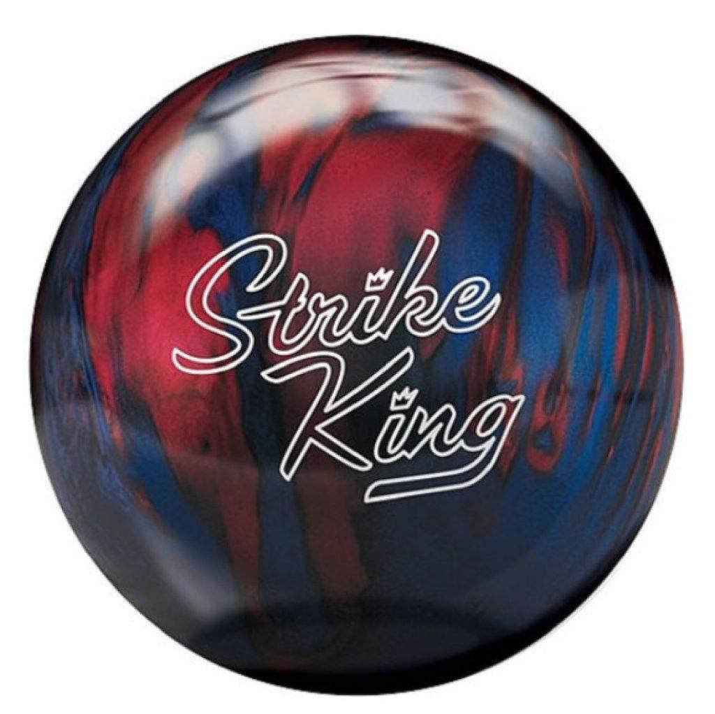 Strike King Bowling Вall pearl