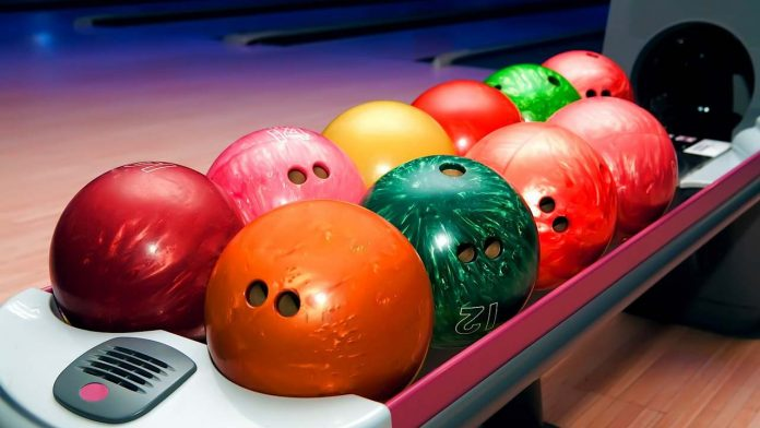 Bowling ball costs