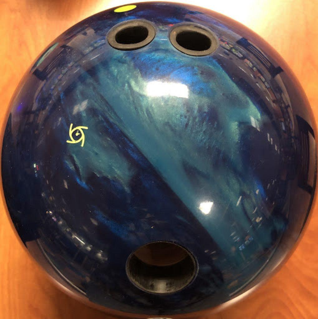 Storm trend ball