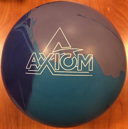 Storm Axiom Texture