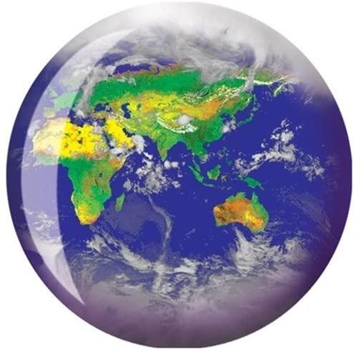 Globe Viz-A-Ball