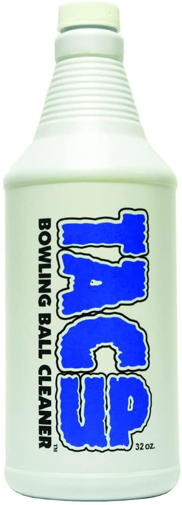 Tac Up Best Bowling Ball Cleaner