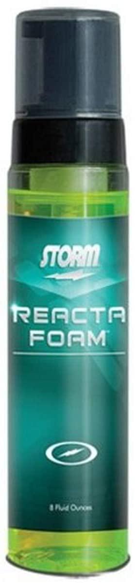 STORM REACTA FOAM BOWLING BALL CLEANER