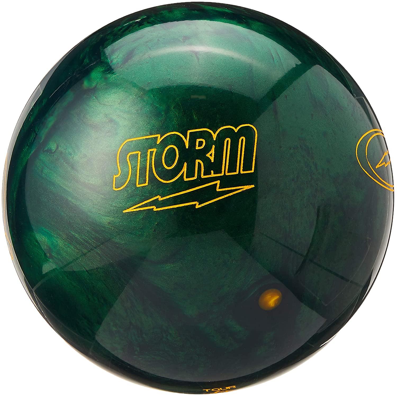 IQ TOUR EMERALD best storm bowling balls