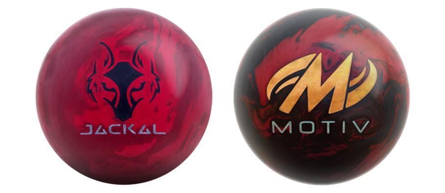 Jackal Carnage Illegal Balls
