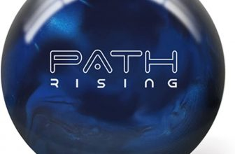 Path Rising Bowling Ball – Full Review 2021