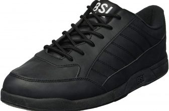 Top 10 The Best Bowling Shoes Review 2021