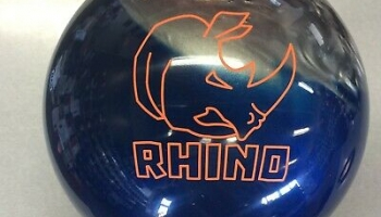 Brunswick Rhino Bowling Ball Reviews 2020