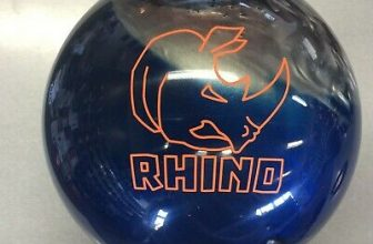 Brunswick Rhino Bowling Ball Reviews 2021