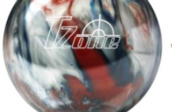 Brunswick TZone Bowling Ball Review 2021