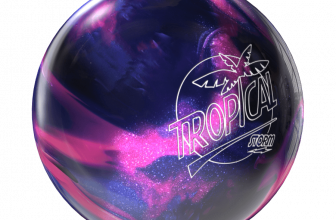 Tropical Storm Bowling Ball Review 2021