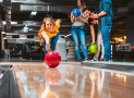 Where to Stand When Bowling: Your Feet, Form & the Foul Line