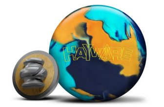Roto Grip Haywire Bowling Ball Review